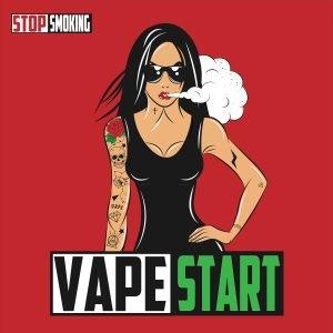 start your vape business