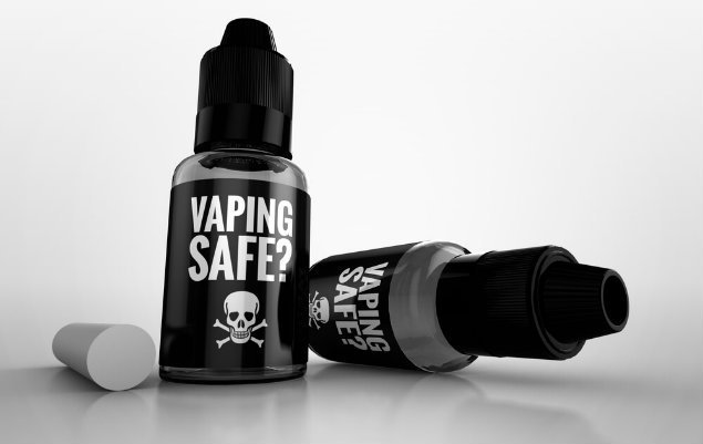 Are Cheap E-Cigs Safe?