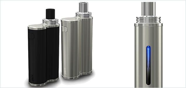 Eleaf iJustX All-In-One