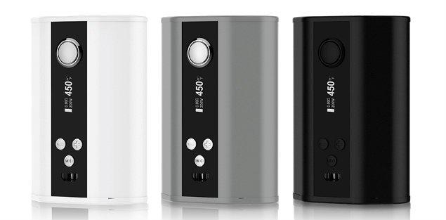 Eleaf iStick 200W Box Mod