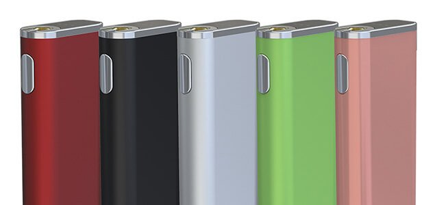 Eleaf iStick Trim colors