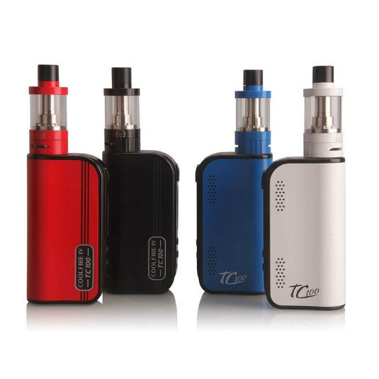 Innokin Coolfire IV 100W Review image