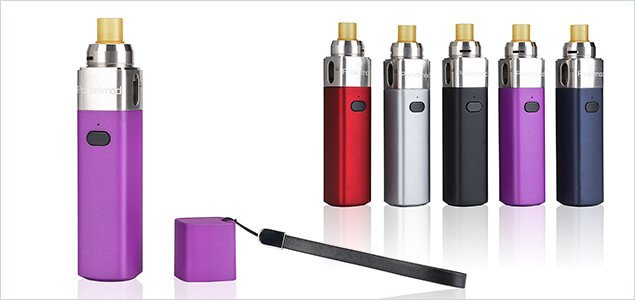 Innokin Pocketmod Starter Kit colors
