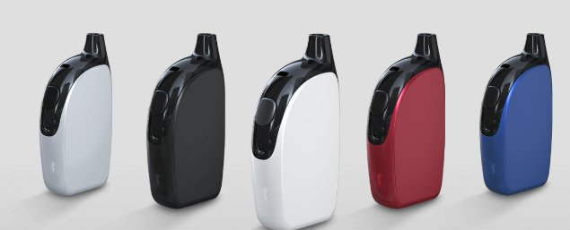 Joyetech Atopack Penguin design colors image