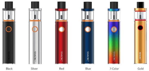 SMOK Vape Pen 22 model