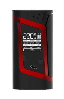 Smok Alien 220 Box Mod image