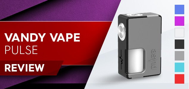 Vandy Vape Pulse BF Review
