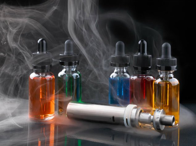 cheap e-liquid
