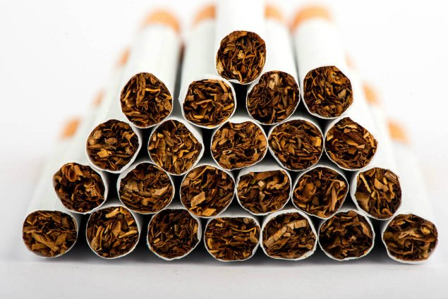 tobacco cigarettes images