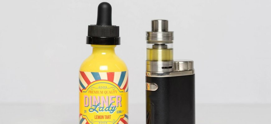 British E-Juice Maker Lauded by Local Business Community