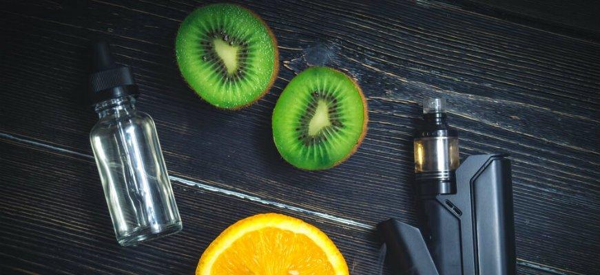 FDA's regulations on e-juice flavors