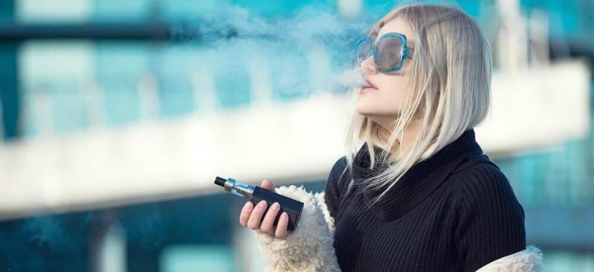 Illinois Anti-Smoking Bill