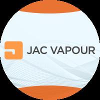 Jac Vapour brand logo