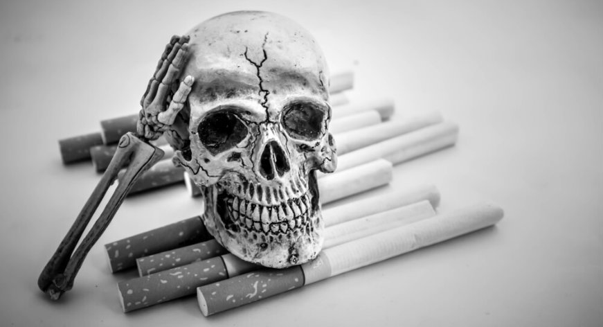 Nicotine Poisoning