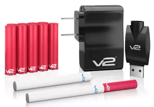 V2 Standard Starter Kit image