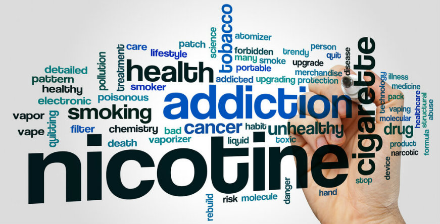 Complete Guide To Nicotine Nicotine Addiction And