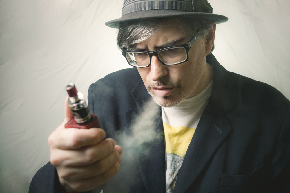 Are Nicotine Salts Bad For You?
