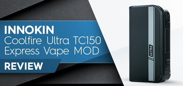 Innokin Coolfire Ultra TC150 Review