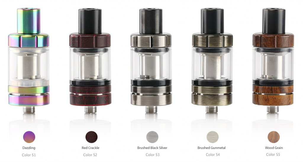 ELeaf iStick Pico vs  Pico Dual Review: What's Better?