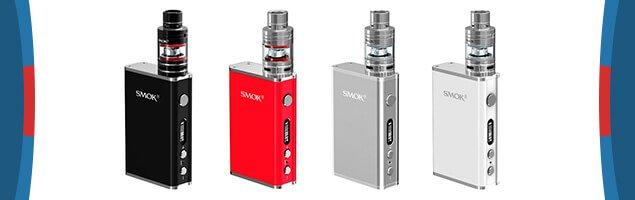 SMOK Micro One 80W Vape Mod – Micro Adjustions