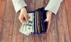 financial benefits of vaping