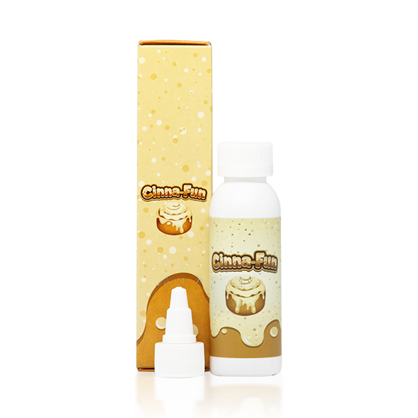 Cinna-Fun E-liquid Image