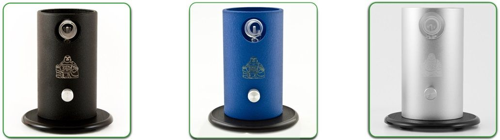 Da Buddha Vaporizer Review – Affordable Vaporizer for Couch Potatoes