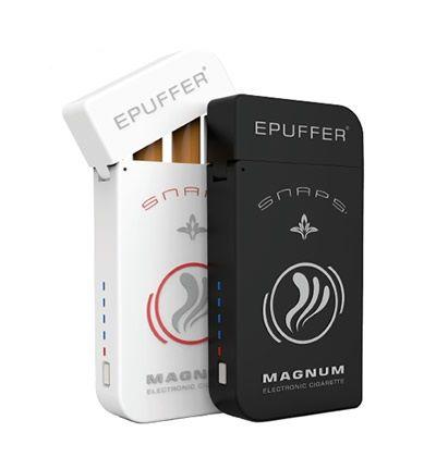Epuffer Magnum Snaps e-cigs