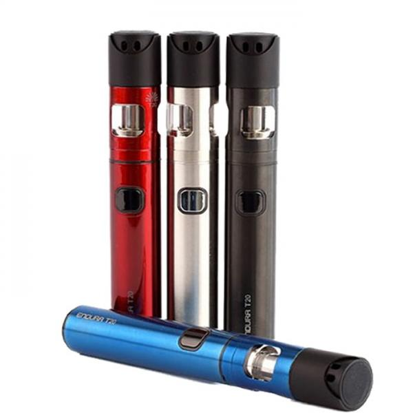 Innokin Endura T20 Electronic Cigarette Review