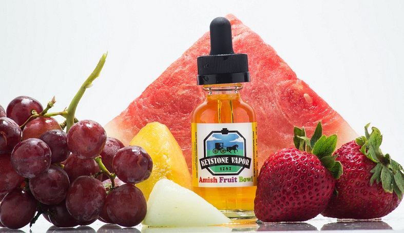 Keystone Vapor Review – Fine-Crafted Flavors