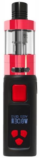 WTF-Target-Mini Vaporizer Mod