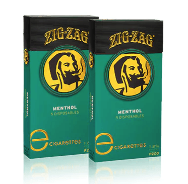 ZigZag Disposable E-Cigs Review