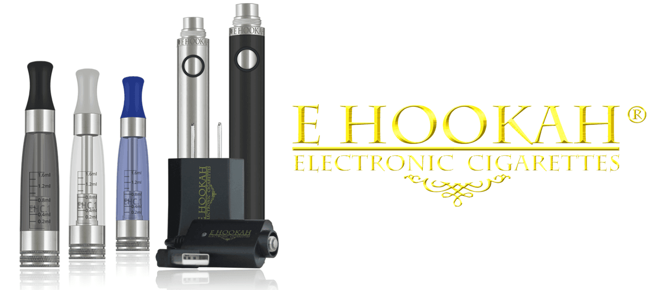 E Hookah E-Cig Brand Review