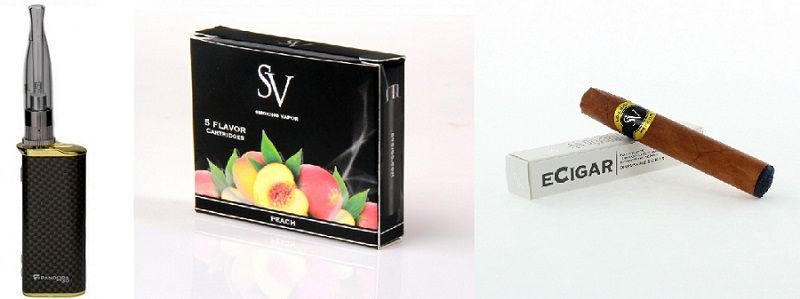 Smoking Vapor Brand Review – Style & Flavor