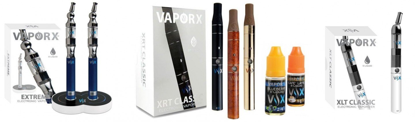 VaporX E-Cigs Review – an Upgraded Vaping