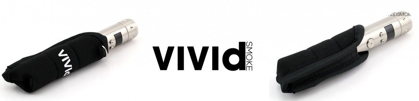 Vivid Smoke E-cigs Review – Pick Your Favorite