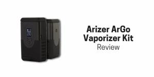 Arizer Argo Cover Image