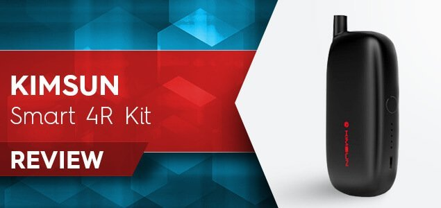 Kimsun Smart 4R Kit Review