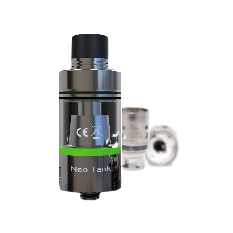 NEO Sub-Ohm Tank Review Image