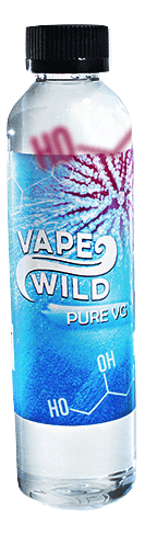 VG Juice from Vape Wild e-liquid