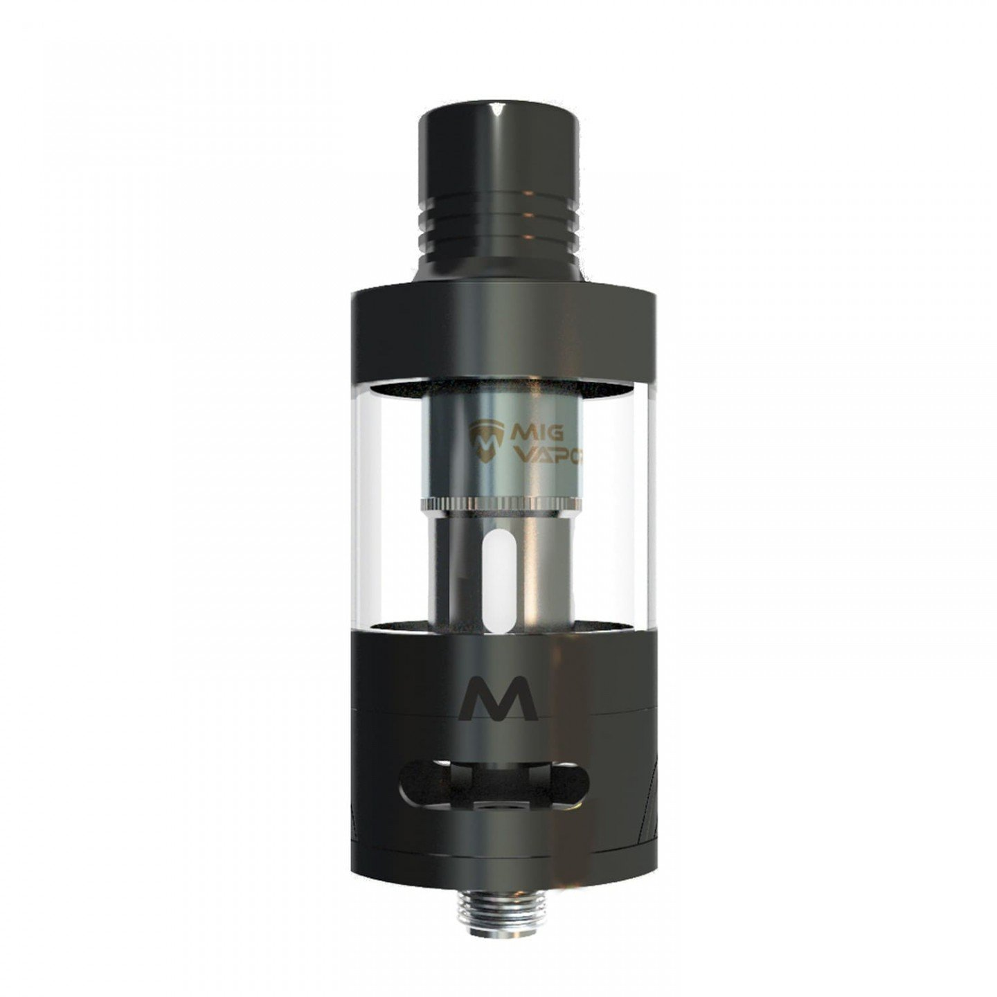 WTF Sub Ohm Front Review Image