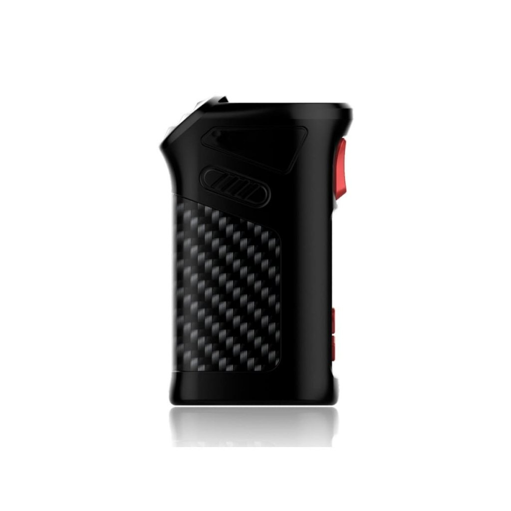 WTF Target Mini Vaporizer Side Review Image