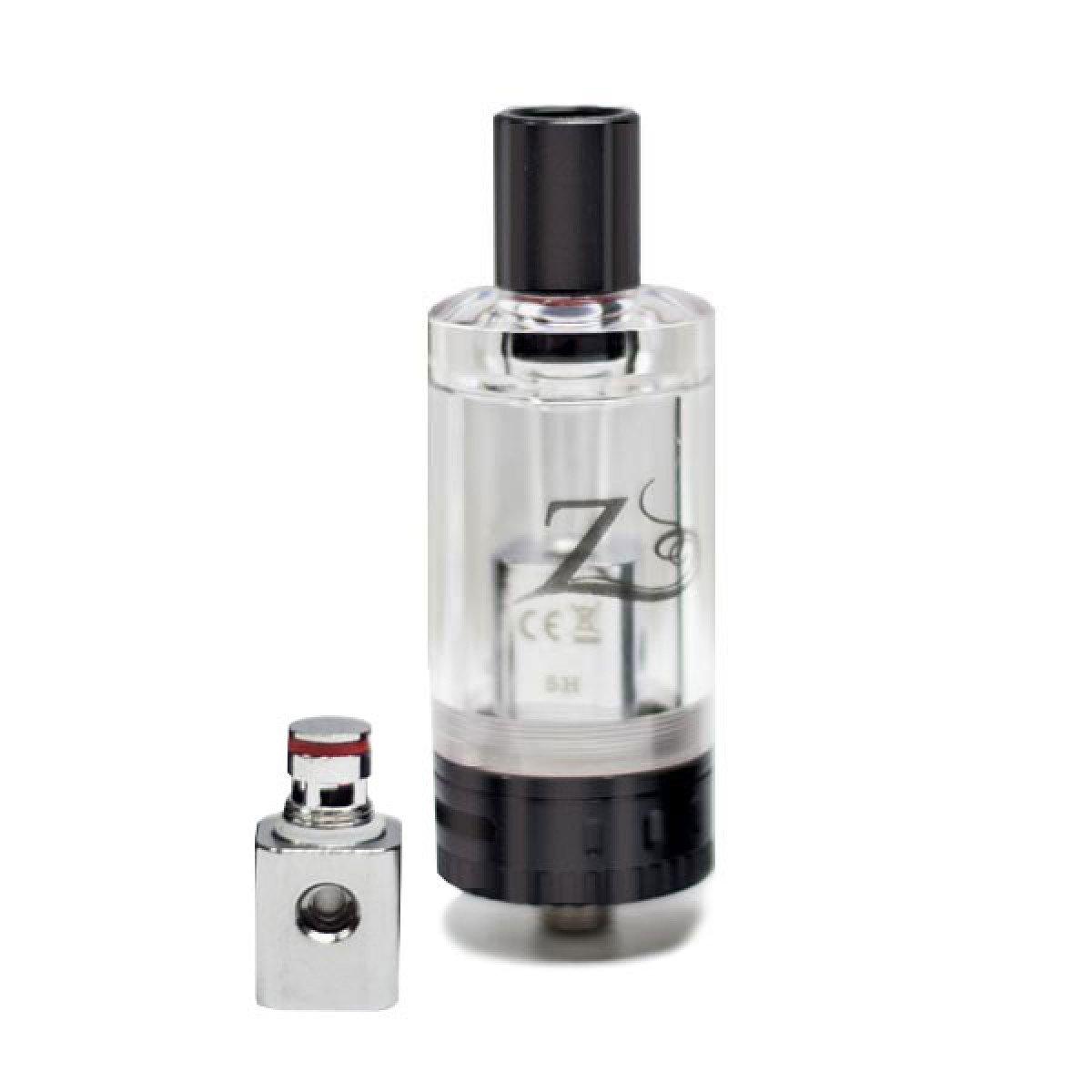Z-Bubble Black Review Image