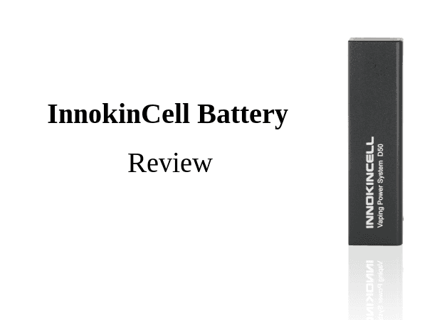InnokinCell Battery Review