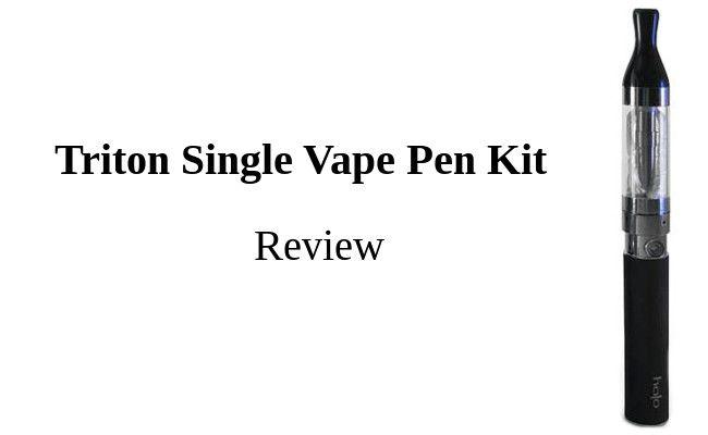 triton-vape-pen-kit-review