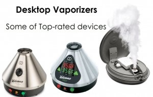 Best desktop vaporizers reviewed Top-Rated devices image