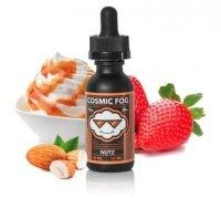 Cosmic Fog Nutz Flavor Vape juice image