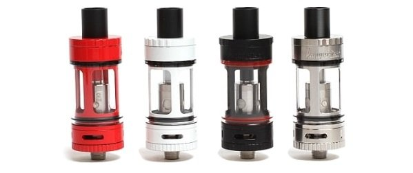 Design of the Kanger Topbox Mini toptank image