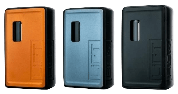 Innokin Liftbox Bastion Squonk-Vape-Mod image