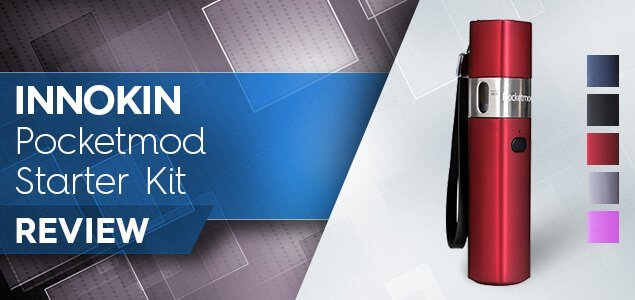 Innokin Pocketmod Starter Kit Review